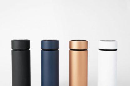 isolierflasche hot steel alle farben