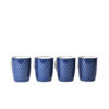 Kaffeebecher Royal Reiko 4er set