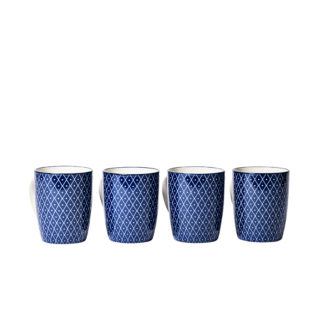 Kaffeebecher Royal Reiko 4er set
