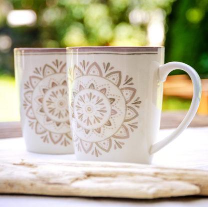 Kaffeebecher Valencia