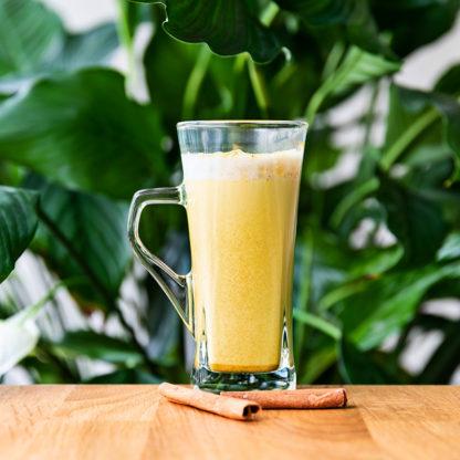Latte Macchiato Becher Palma lifestyle