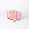 lawe rosa 6er set