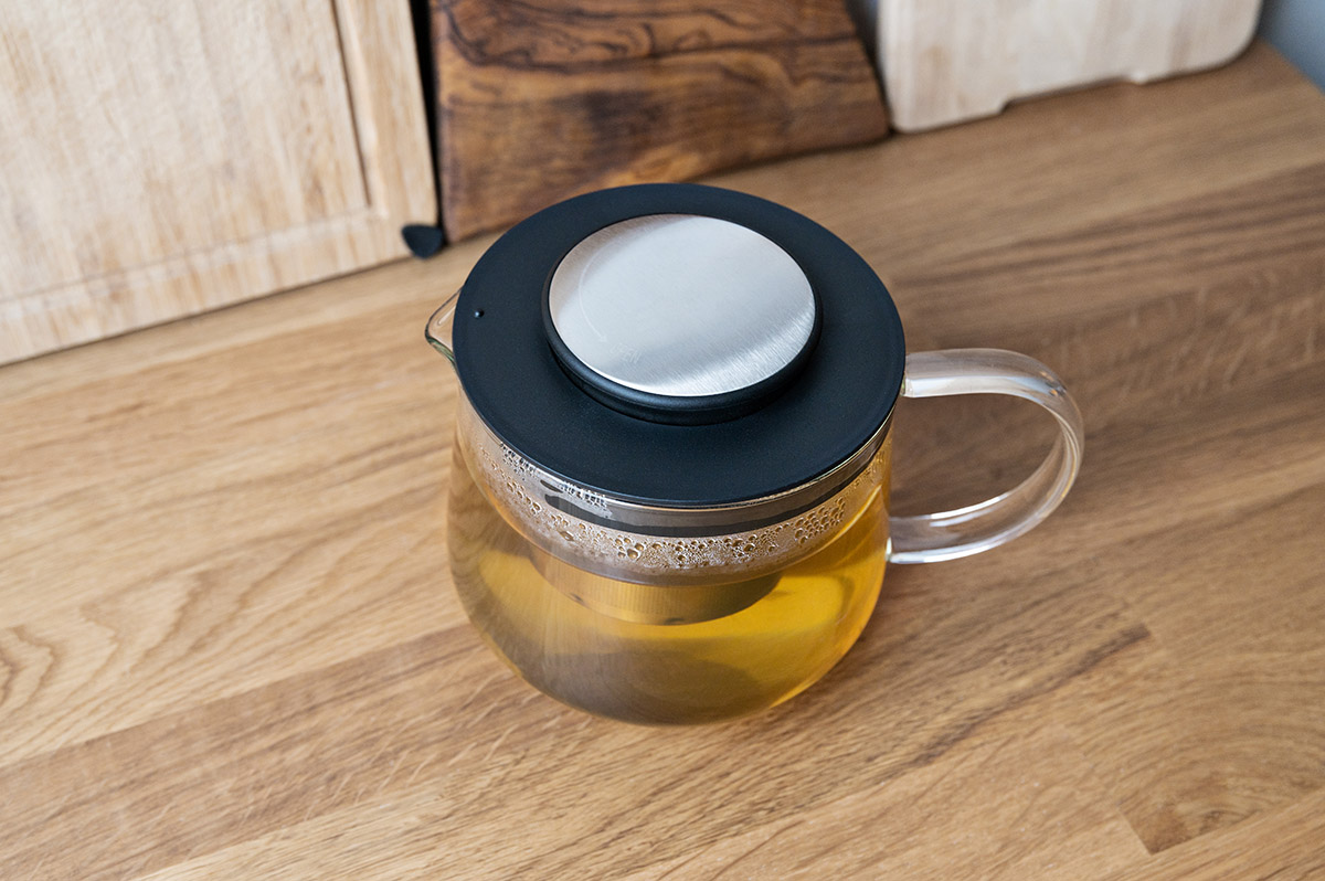 Insbesondere grüner Tee kann mit vielen Vorteilen für die Gesundheit punkten