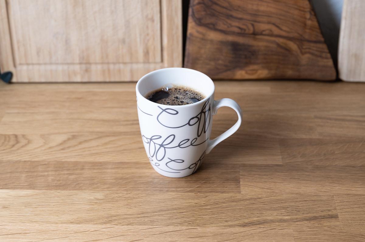 Malz-Kaffee als Kaffee-Ersatz