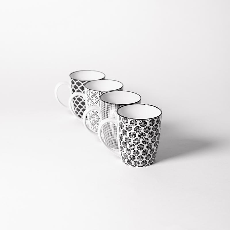 Kaffebecher Takeo 05