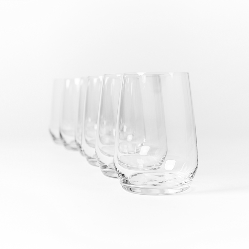 Wasserglas Tango 02