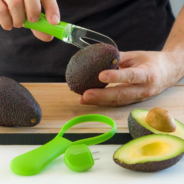 Avocadoschneider Weichmachfrei