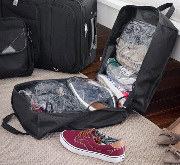 Schuhbeutel Kiana Reisebeutel