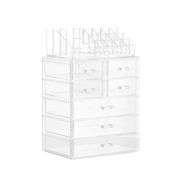 MakeUp Organizer ForeverBeauty