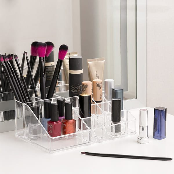 MakeUp Organizer ForeverBeauty Acryl