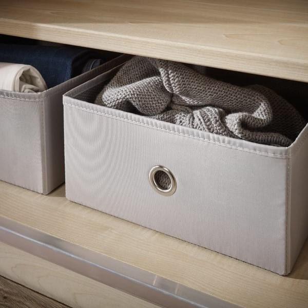 Aufbwahrungsbox Cotton