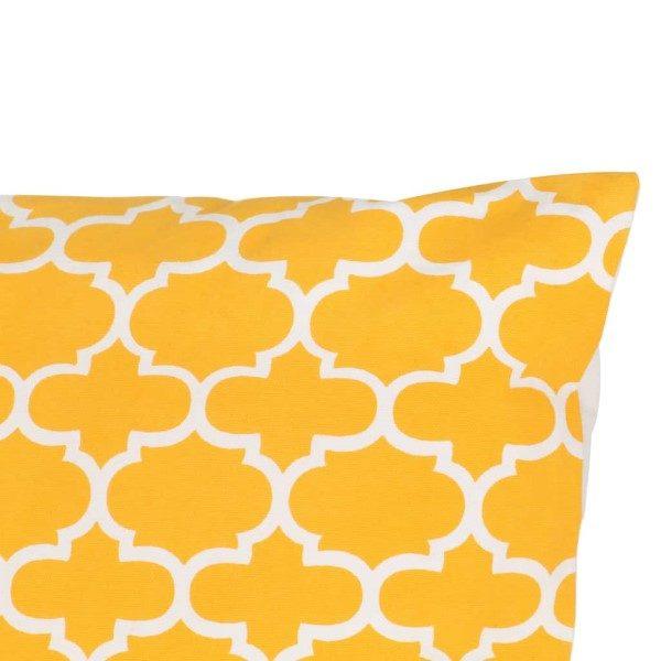 Kissen Sunflower Gelb