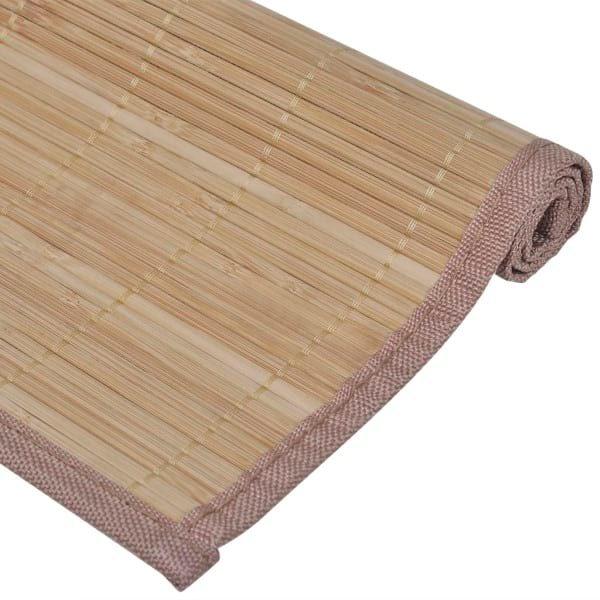 Tischset Asia Bambus