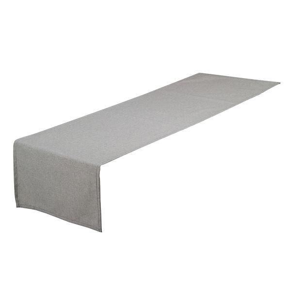 Tischlaeufer Classy Grey