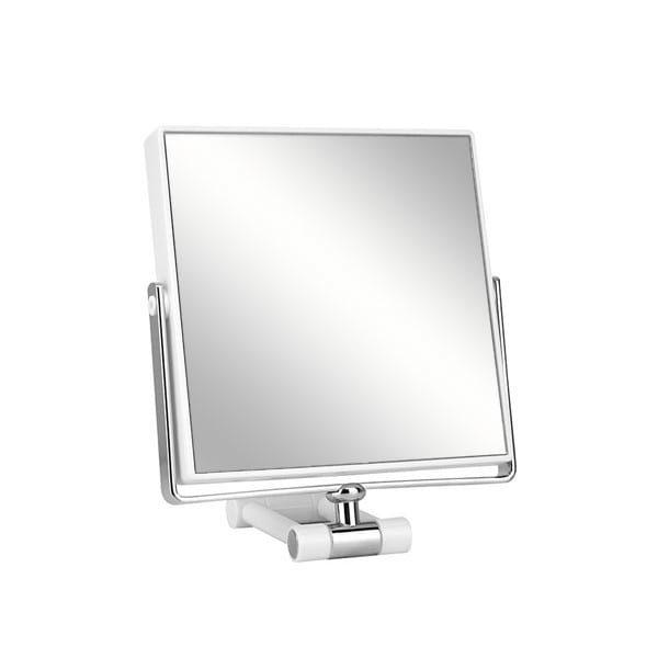 Kosmetikspiegel Beauty Mirror Weiß