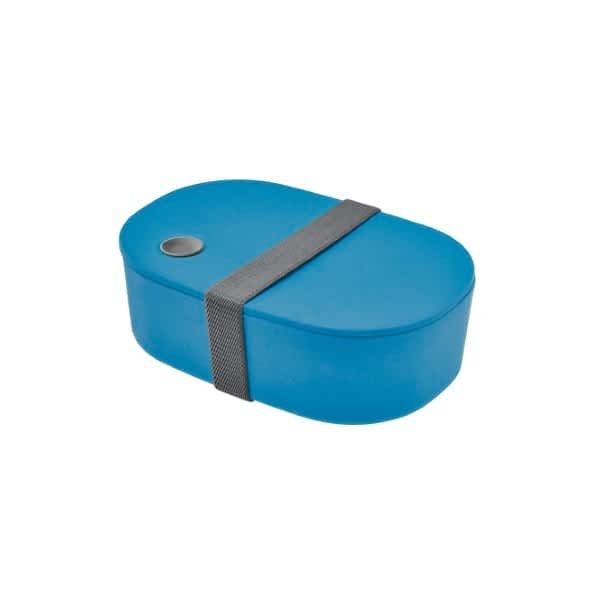 Lunchbox Brotzei Blau