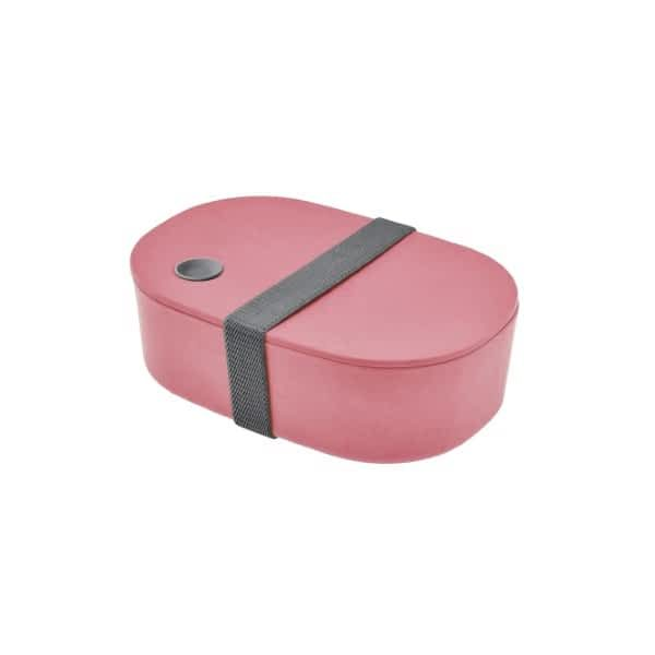 Lunchbox Brotzei Rot