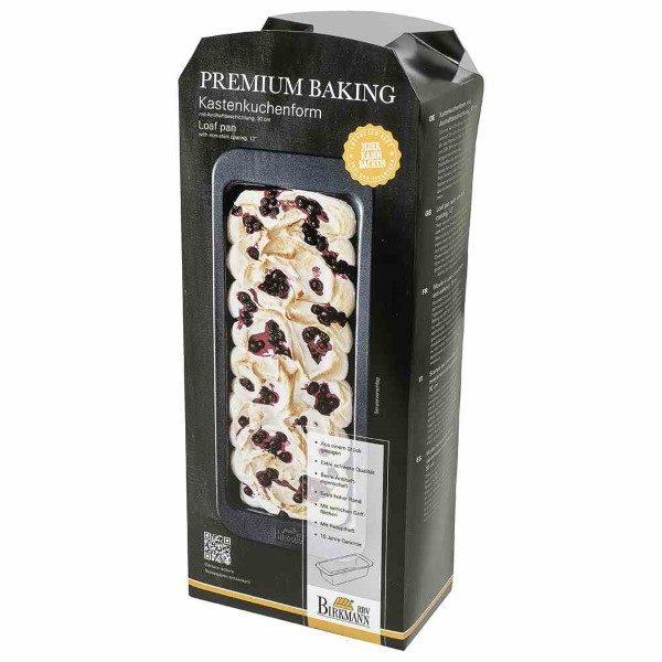 Kastenkuchenform Premium Baking