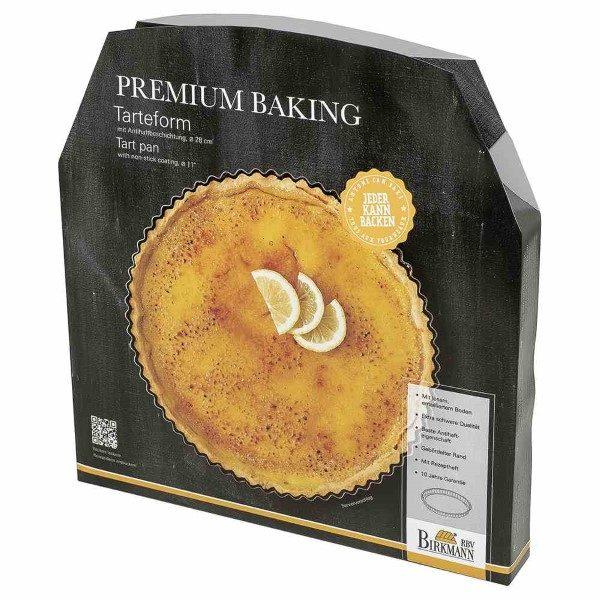 Tarteform Premium Baking Boden