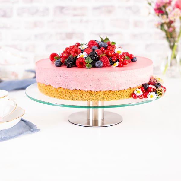 Tortenplatte Cake Paradise