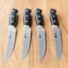 Steakmesser Brenta 4er set