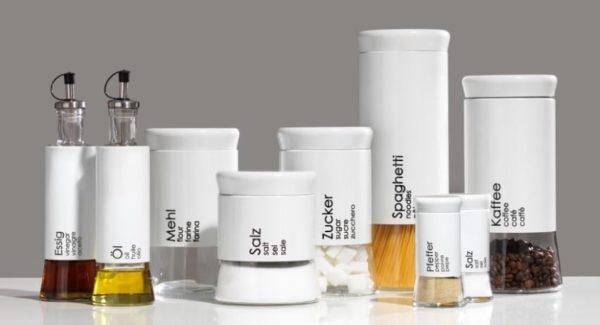 Cantina Produkte