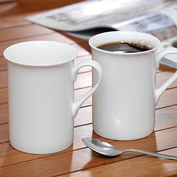 Kaffebecher Bianco Lifestyle