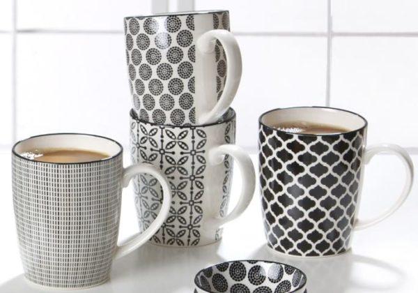 Kaffebecher Takeo Lifestyle