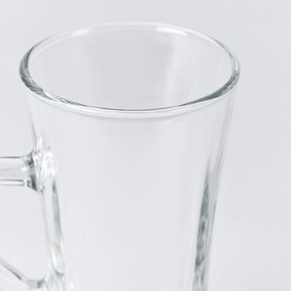 Latte Macchiato Becher Palma
