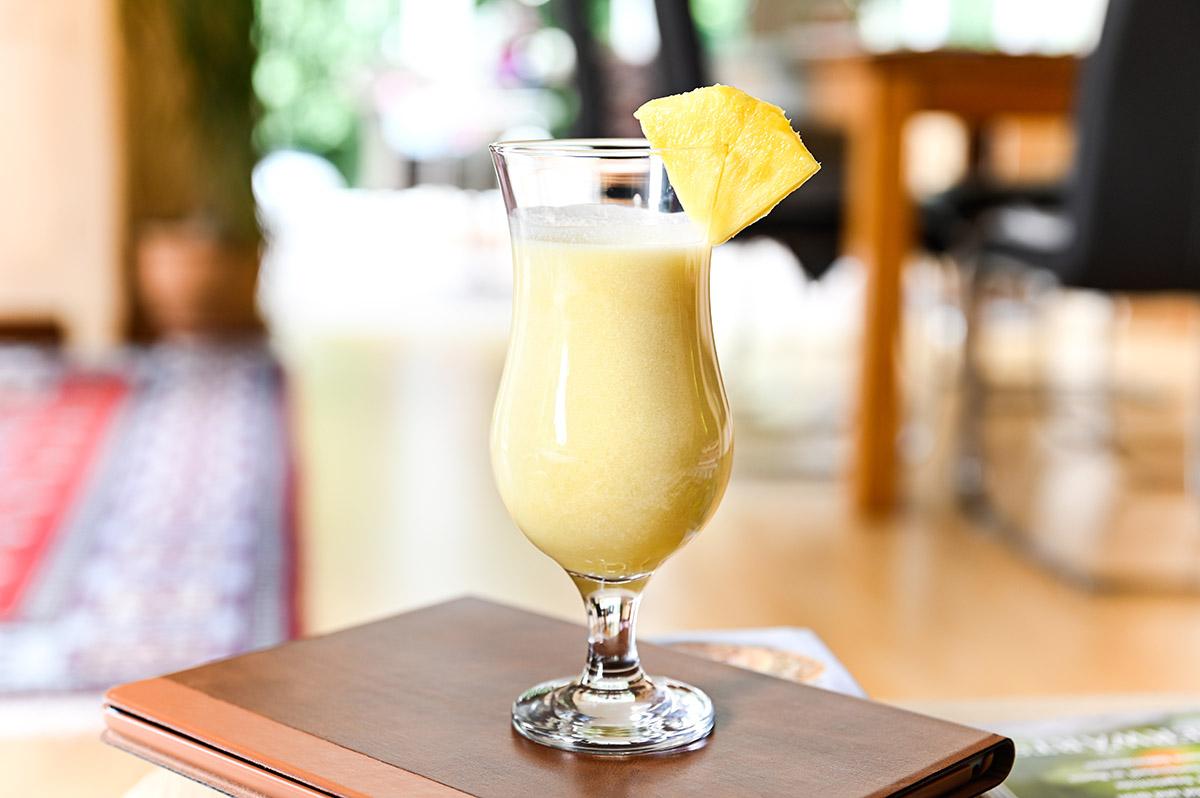 klassiches Cocktailglas