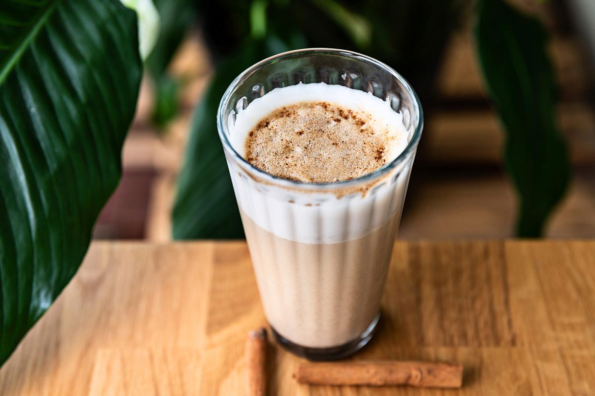heißgetraenke im herbst chai latte