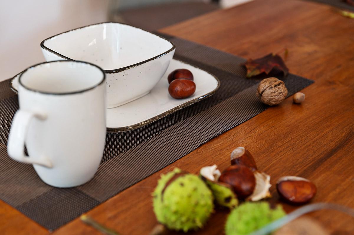 Herbst Tischdeko Diy Ideen Ohne Viel Aufwand