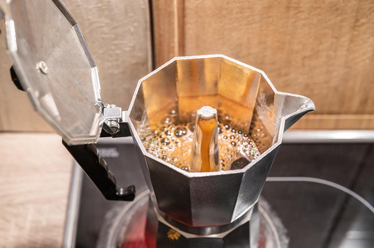 Richtig Espresso zubereiten