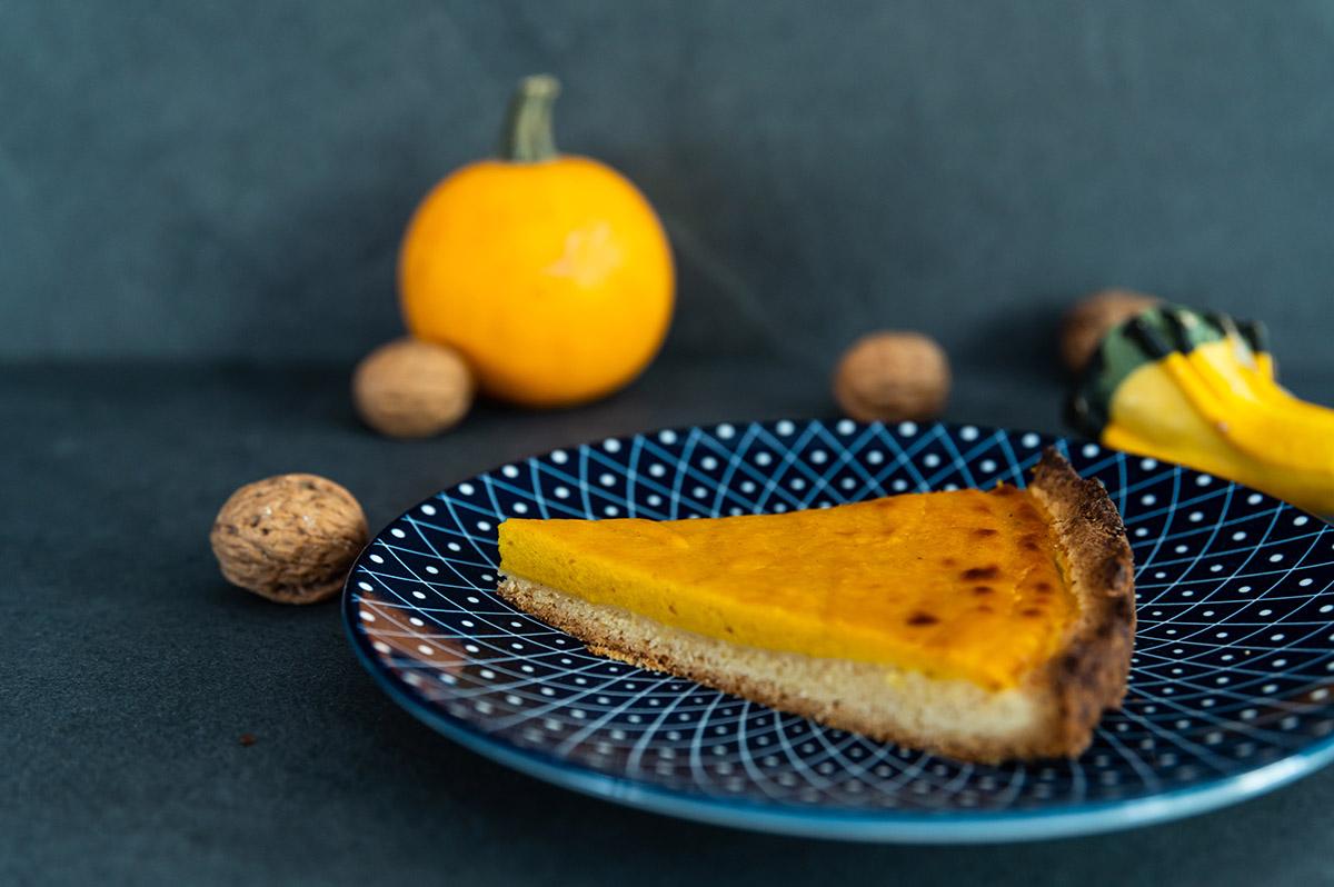 kuerbisreszepte pumpkin pie
